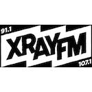 xray logo